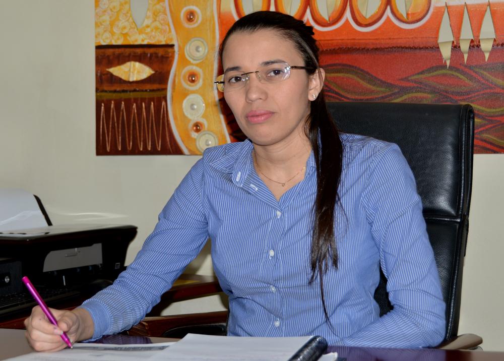 Neide 14 - Desenvolvimento Humano - Secretários