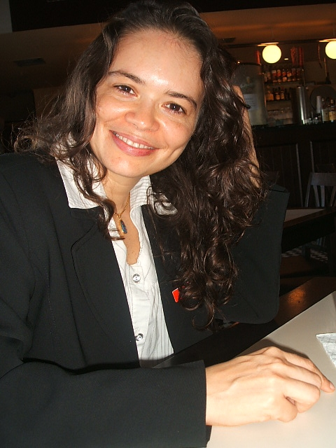 Francilene Procópio Garcia