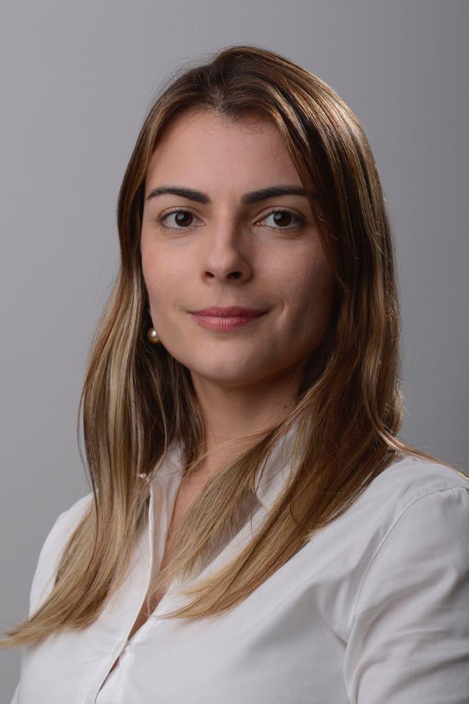 Secretária Amanda Rodrigues - Secretaria de Finanças - Secretários