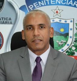 Secretario 255x270 - Administração Penitenciária - Secretários
