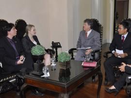 heidi arola consul de diplomacia do consulado eua foto jose marques secom-pb011