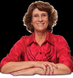 iriny2.ministra 251x270 - Ministra de Políticas para as Mulheres vem à Paraíba nesta sexta-feira