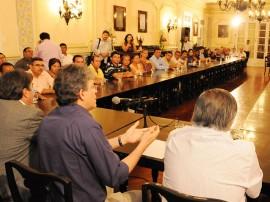 REUNIAO SHOPPING MANGABEIRA foto jose marques secom pb15