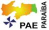 003 - Infraestrutura, dos Recursos Hídricos e do Meio Ambiente - PAE-PB