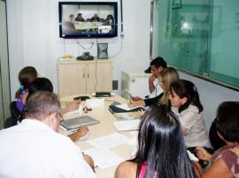 24.10.11 videoconferencia 270x202 - SES define ações contra dengue em videoconferência com Ministério da Saúde