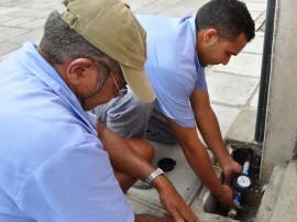 CAGEPA - Implantação de hidrometo_1_Foto Waldeir Cabral