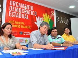 Posse dos Conselheiros Regionais do Orçamento Democrático Foto Antonio David (2)