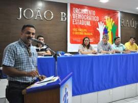 Posse dos Conselheiros Regionais do Orçamento Democrático Foto Antonio David (6)