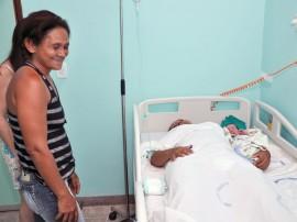 maternidade publica de itapororoca realiza primeiro parto foto walter rafael 18