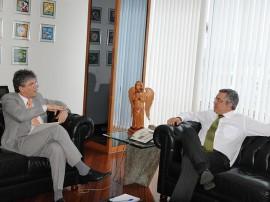 ricardo em reuniao em brasilia com ministro da saude foto jose marques 4
