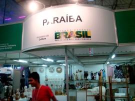 artesaos paraibanos participam de feira em belo horizonte
