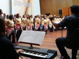 festival de coros na funesc foto secom pb