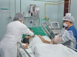 hospital de trauma atendimento de uti 3