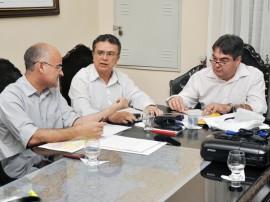 lindoufo pires recebe representantes de proj roteiro turistico em cajazeiras foto cláudio césar 12