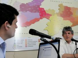 ricardo do palacio programa fala governador foto jose marques 1