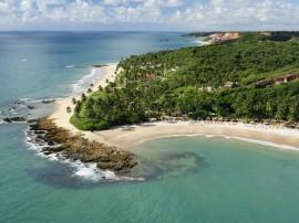 _079 Praia de Coqueirinho aerea (Conde PB) Foto Cacio Murilo
