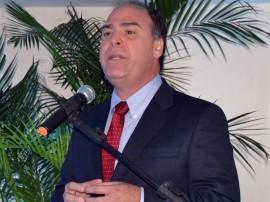 Ministro da Integração Fernando Bezerra
