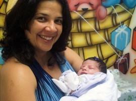 licença maternidade emater