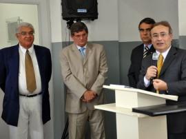 presideo do roger inaugura sala de conversacao com advogado foto jose lins 97