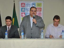 romulo participa da conferencia de acidente de motocicleta no transito (2)