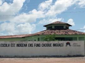 escola indigina cacique iguanacu