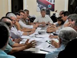 ricardo se reune com secretarios no palacio foto francisco frança secom pb (48)