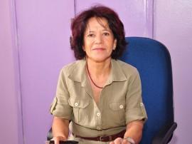 Ana Tereza, diretora geral do Complexo  foto jose lins secom pb