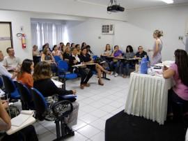 Creas Regionais participam de capacitação na Sedh foto secom pb