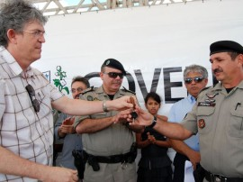 inaugura+º+úo do  UPS Bela vista fotos Edvaldo Malaquias secom pb1 (5)