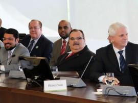 romulo em reuniao com a presidente dilma foto secom pb (7)