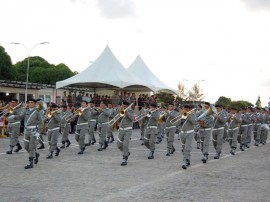 BANDA DA PM DEZEMBRO DE 2011