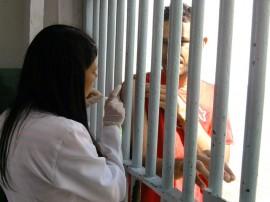 Equipe de saúde atende detentos do Presídio Regional de Sapé (3)