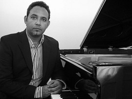 Guilherme Rodrigues pianista