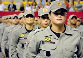 formatura de soldados da PM foto francisco frança secom pb (6)