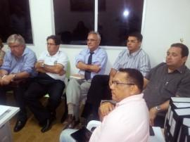 reuniao com hospital regional de patos (2)
