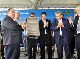 romulo e ministro garibaldi inaugura agencia do INSS foto claudio goes secom pb (11)