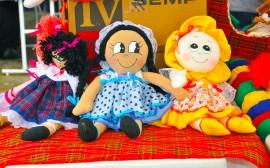 secap penitenciaria feminina artesanato de bonecas foto jose lins 13