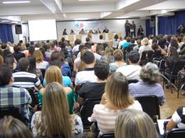 sedh Seminário de politica de pessoa deficiente Fotos Severino Pereira 1