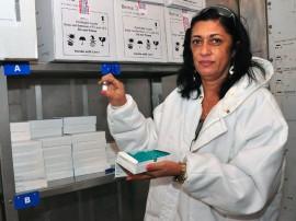 ses central de medicamentos vacina tetravalente foto jose lins 13