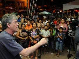 ENTREGA DE CASA EM CIDADE VERDE