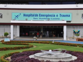 Hospital de Trauma foto claudio cesar secom -pb3