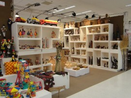 feira de artesanato sao paulo CRAFT