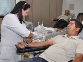 hemocentro campanha de coleta de sangue foto walter rafael 49