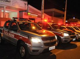 ricardo cajazeiras-policia militar entregha de viaturas foto jose marques