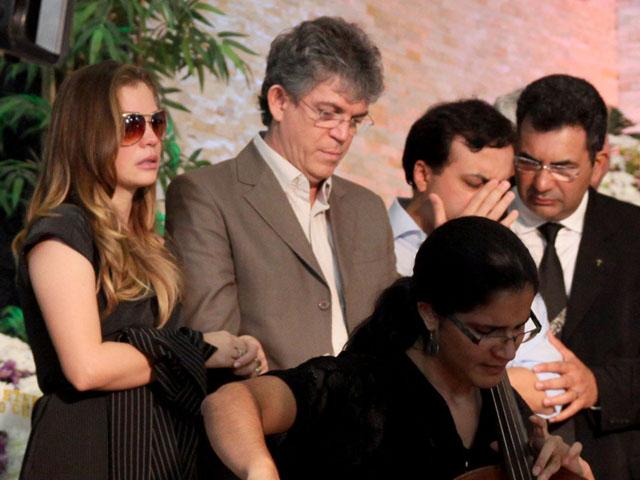 Na noite desta quarta-feira (8) o pastor João Filho presidiu culto em sua igreja e lançou a campanha dos 40 dias de jejum. Ele completaria 50 anos no dia 13 de outubro.