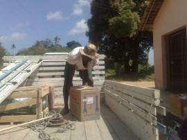 cooperar entrega sistema de irrigacao na comunidade rural de pitimbu