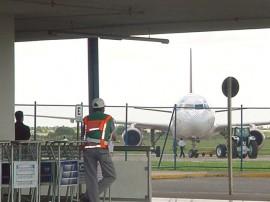 Aeroporto Presidente Castro Pinto_foto_alberi pontes