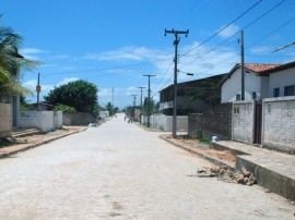 Rua Otávio  Figueredo de Lima CEP 58059-404