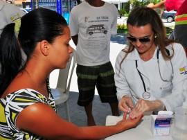 agevisa outubro rosa atividade no centro turistico de tambau foto jose lins 15