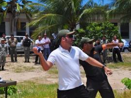 seds policia cursos de treinamento com armas nao letais foto kleide teixeira 255